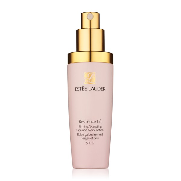 Crème Galbe/Fermeté visage et cou Resilience Lift IPS15 d'Estée Lauder50ml