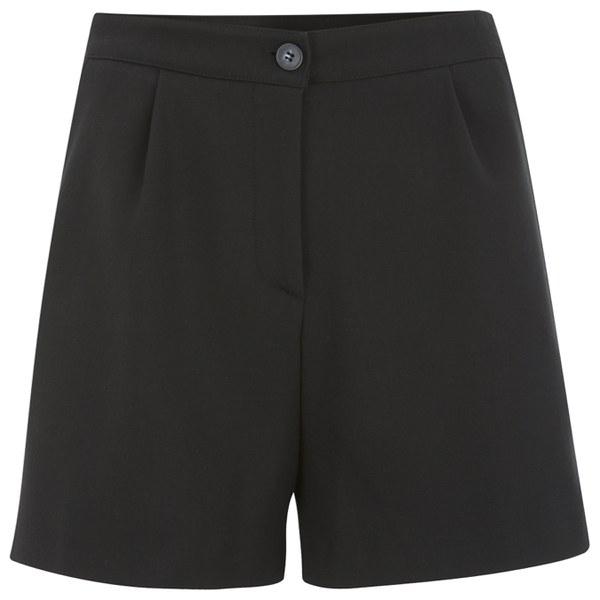 American Vintage Women's Riley Shorts - Black