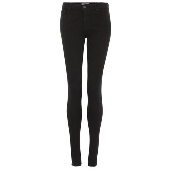 American Vintage Women's Jimenez Jeans - Black