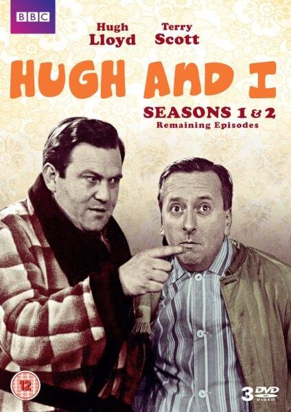 Hugh and I - Series 1 and 2
