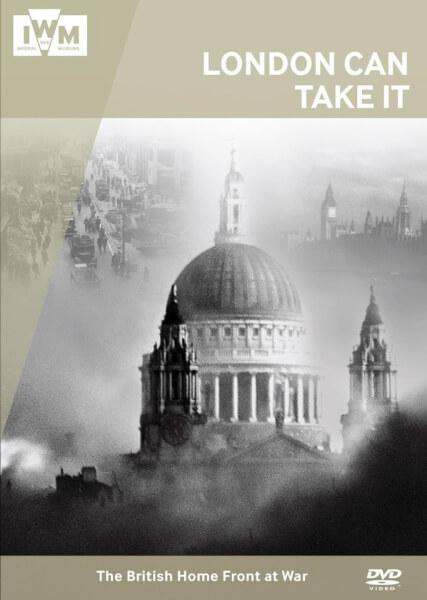 London Can Take It!