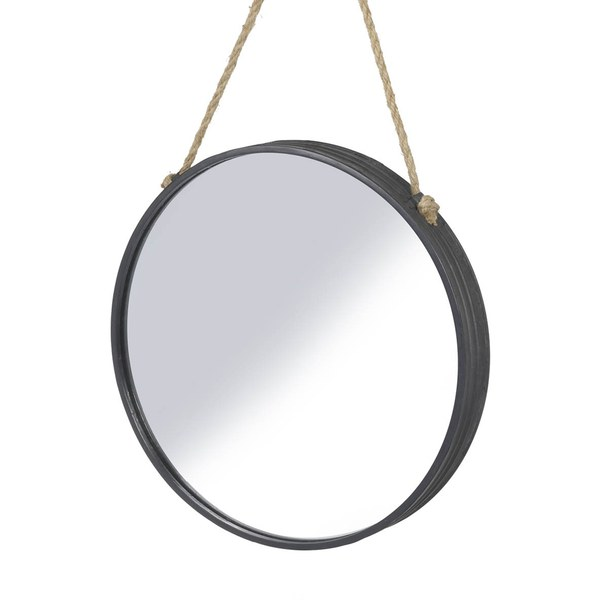 Parlane Scotia Mirror (350mm)