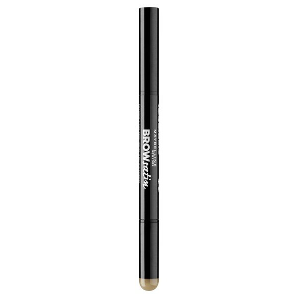 Maybelline Brow Satin Eyebrow Pencil (Various Shades)