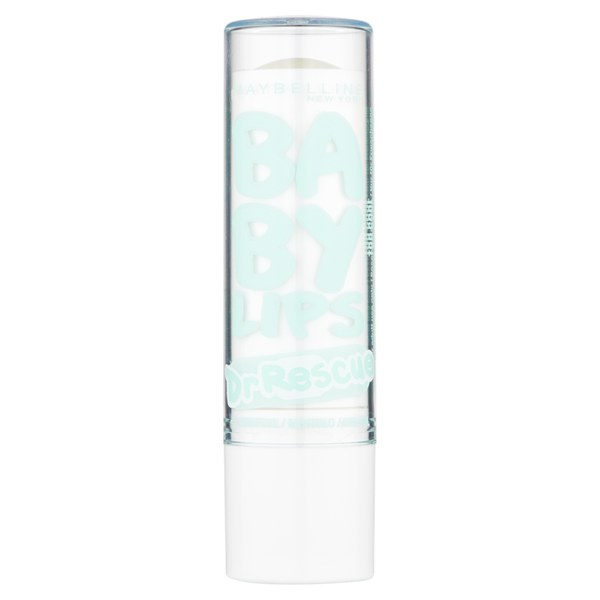 Maybelline Baby Lips Dr. Rescue - Too Cool