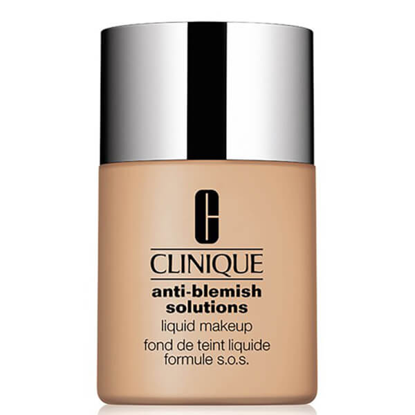 Clinique Anti-Blemish Solutions fond de teint liquide formule S.O.S (30ml)