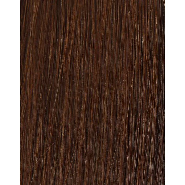 Beauty Works 100% Remy Color Swatch Hair Extension - Hot Toffee 4