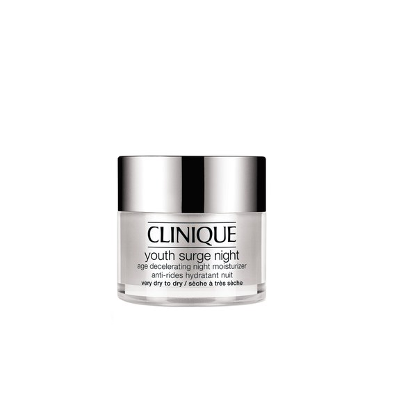 Clinique Youth Surge Night Very Dry 50ml