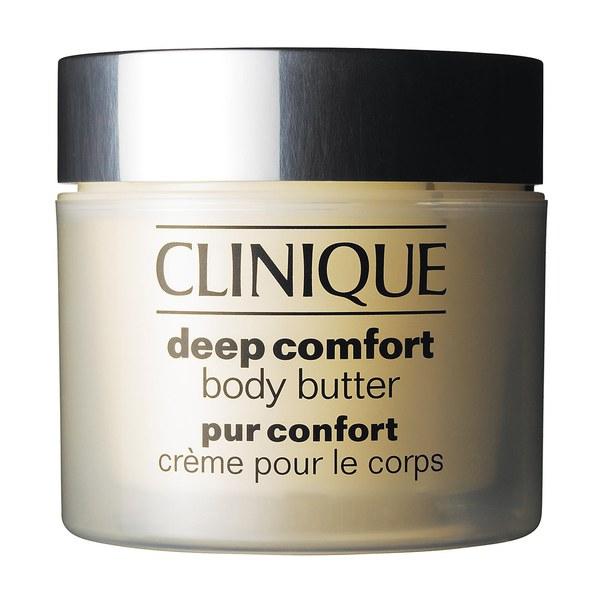 Clinique Deep Comfort beurre pour le corps (200ml)