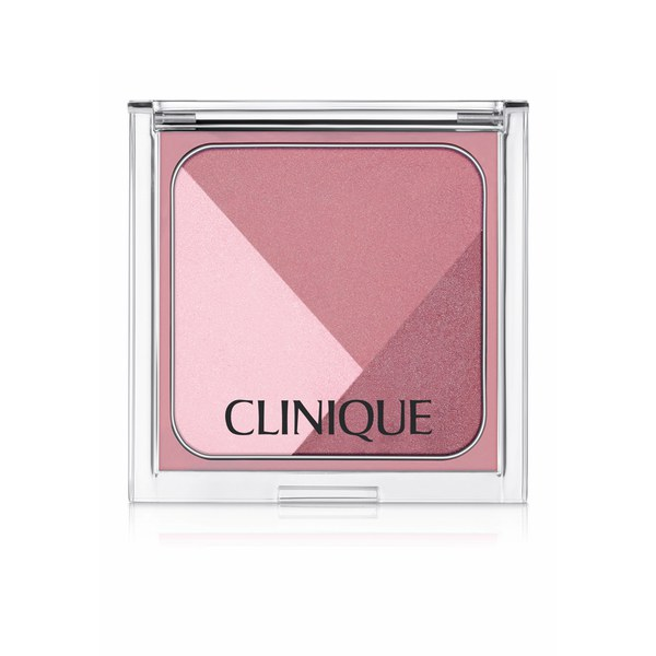 Compacto Mejillas Clinique Sculptionary Cheek Contouring Palette
