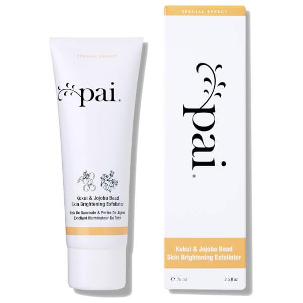 Pai Kukui & Jojoba Skin Brightening Exfoliator (75 ml)