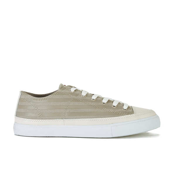 HUGO Women's Vanille-C Trainers - Medium Grey