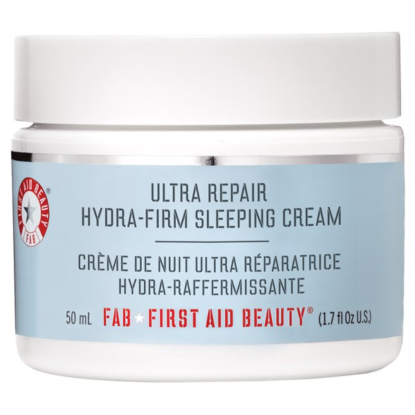 First Aid Beauty crème de nuit ultra réparatrice hydra-raffermissante (50ml)