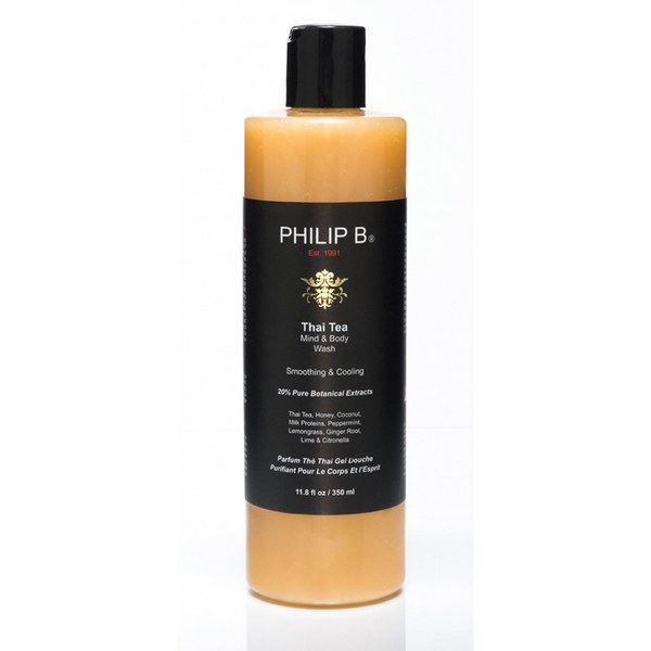 Gel de Ducha Philip B Thai Tea Mind and Body