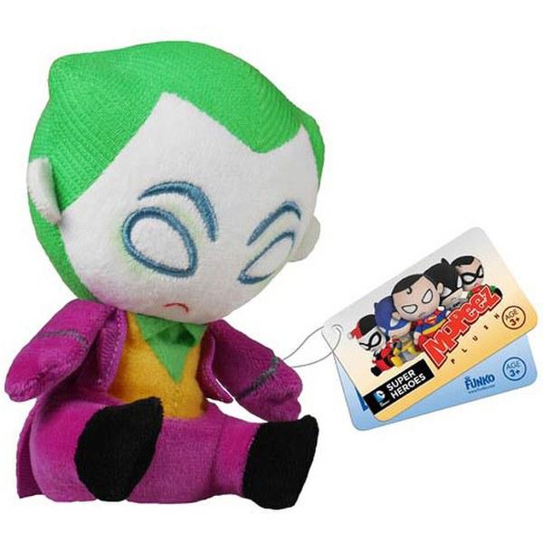 Mopeez DC Comics Batman Joker Plush Figure