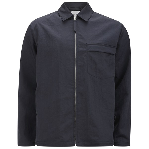 Our Legacy Men's Tech Jacket - Navy
