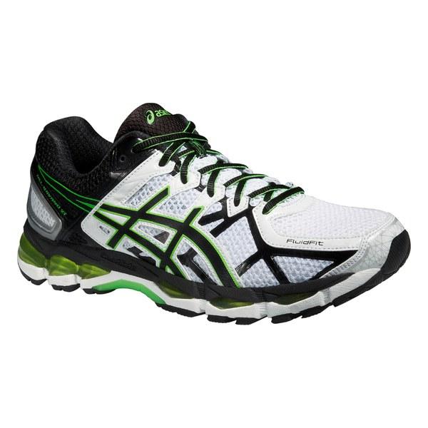 asics gel kayano 21 running sneaker