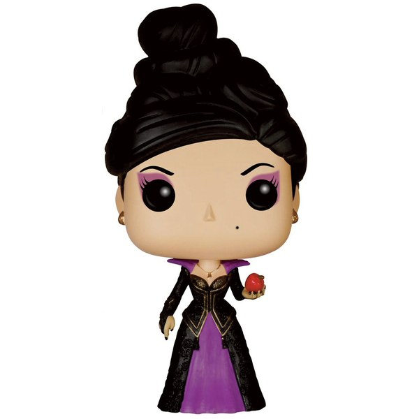 Once Upon A Time Regina Pop! Vinyl Figure