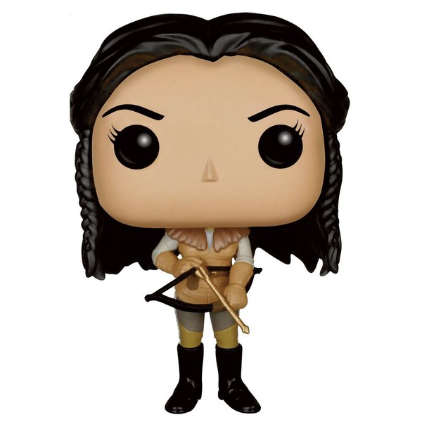 Once Upon A Time Snow White Pop! Vinyl Figure