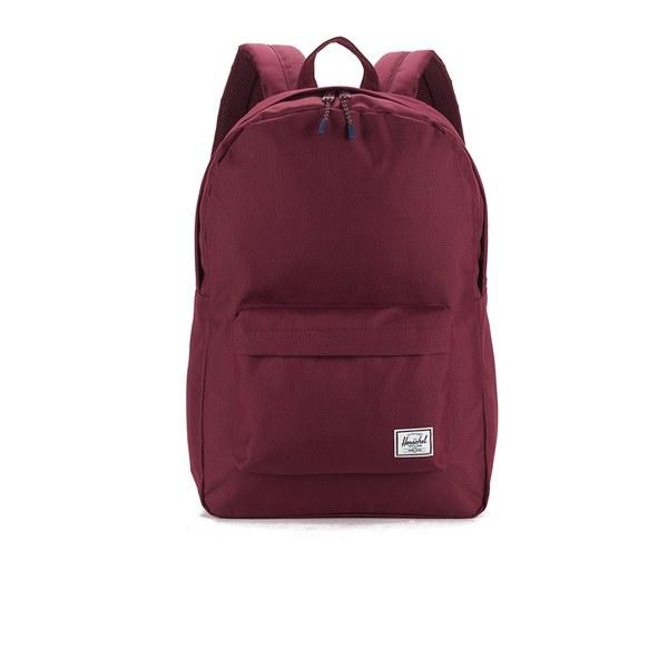 Herschel Supply Co. Classic Backpack - Windsor Wine
