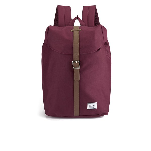 6e8a05d5c1fc Herschel Supply Co. Classic Post Backpack - Windsor Wine