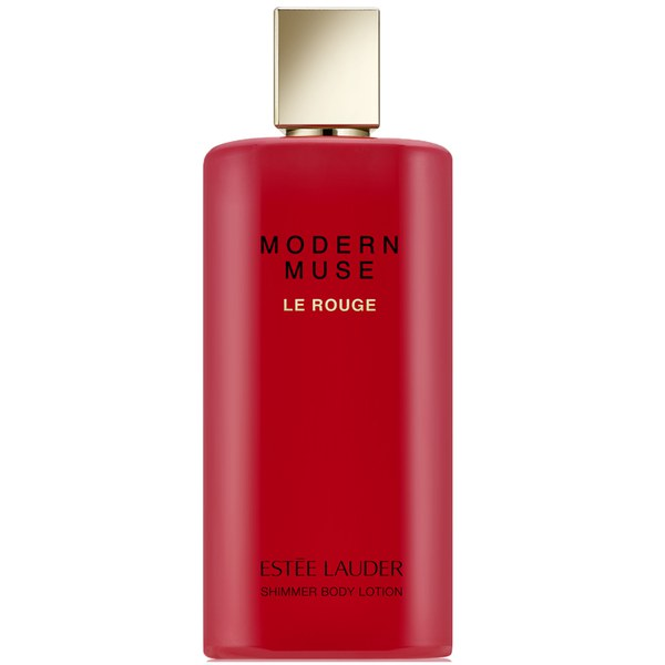 Estée Lauder Modern Muse Le Rouge Shimmer Body Lotion 200ml