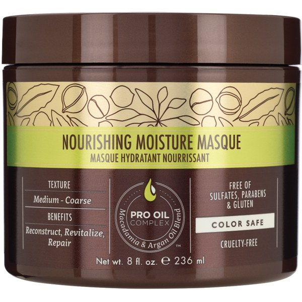 Macadamia Ultra Moisture Masque (236ml)