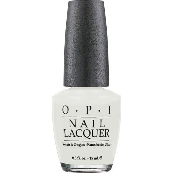 Laque à ongles Nuances douces d'OPI - Kyoto Pearl (15ml)