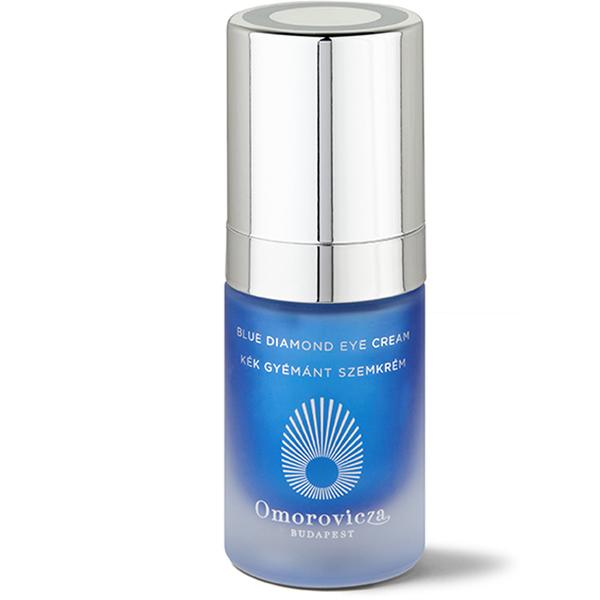 Omorovicza Blue Diamond crème contour des yeux (15ml)