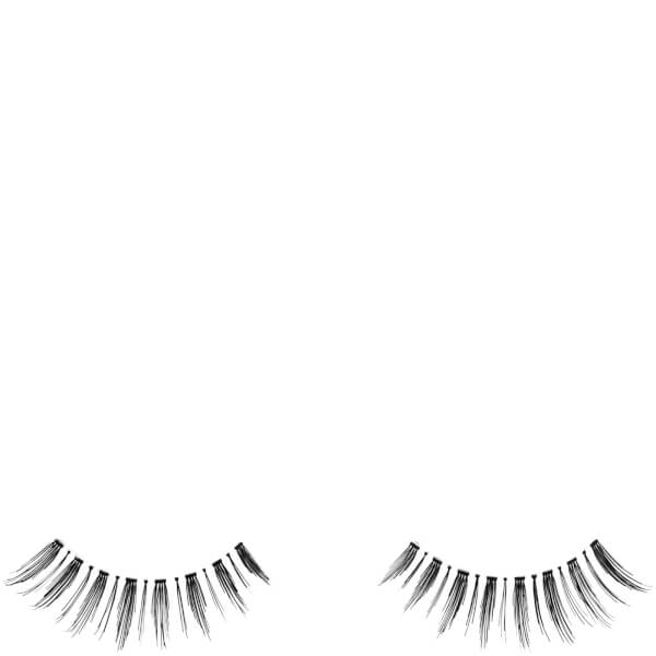HD Brows Faux Eye Lashes - Foxy (Multipack)