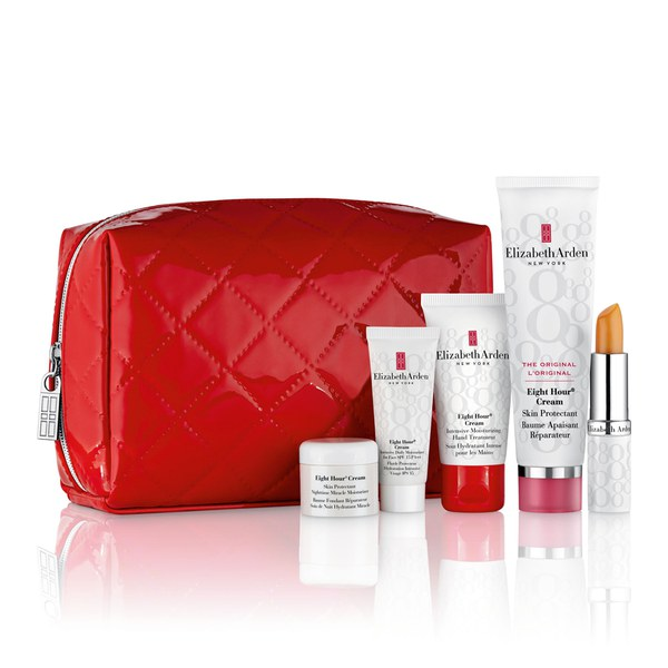 Elizabeth Arden Eight Hour Beauty Cream SPF Set (Worth £69.00)