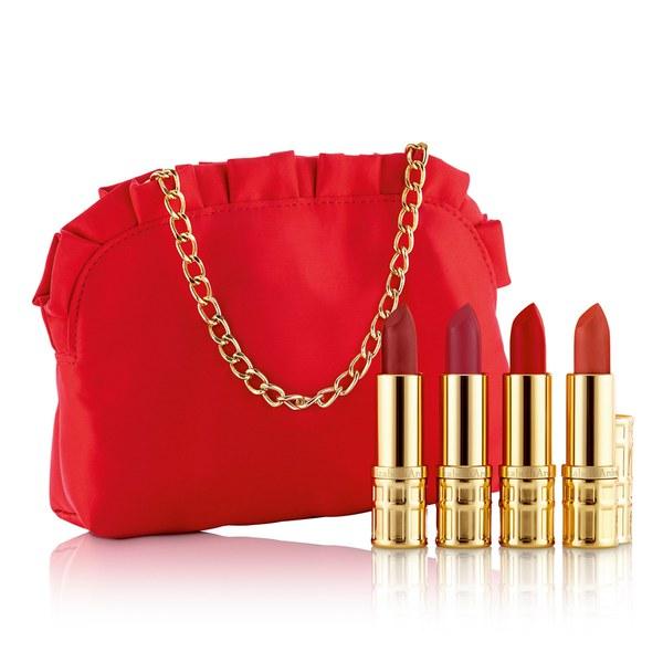 Elizabeth Arden Ceramide Lipstick Set (Worth £84.00)