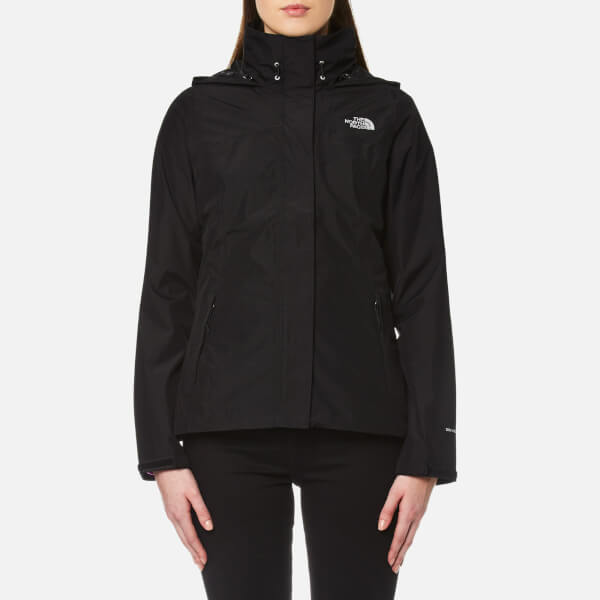 The North Face Women's Sangro Jacket - TNF Black