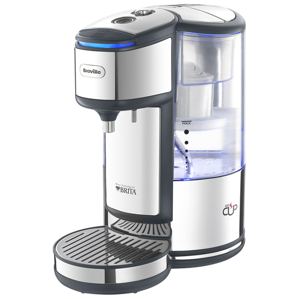 Breville VKJ367 Brita Hot Water Dispenser