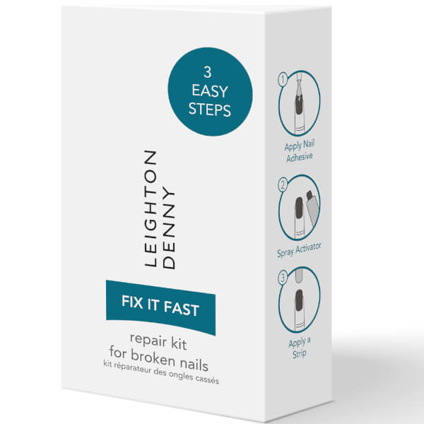 Leighton Denny Fix It Fast Nail Repair Kit