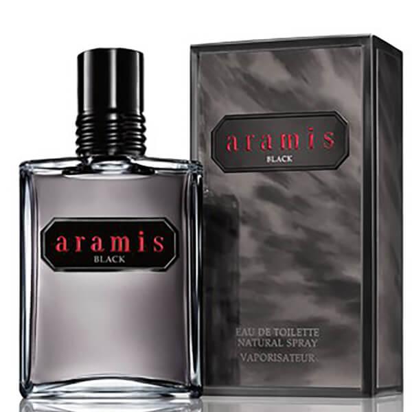 Eau de toilette Aramis Black(100 ml)