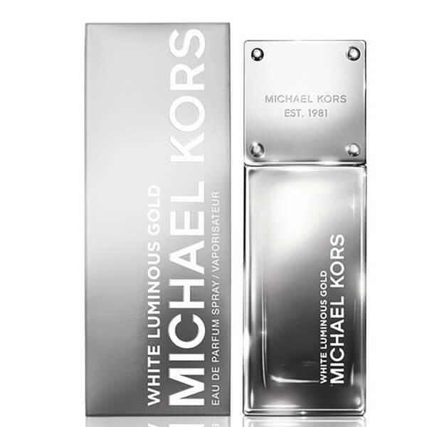 Eau de parfumWhite Luminous Gold de Michael Kors(50ml)