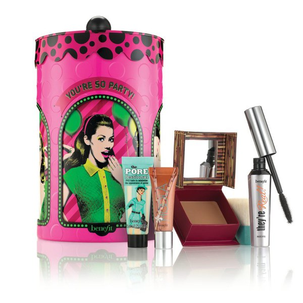 Benefit You Re So Party Gift Set Free Shipping