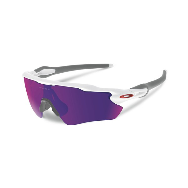 Oakley Radar Ev White