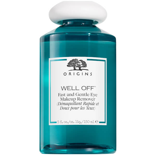 Origins Well Off® Fast and Gentle Eye Make-Up Remover (150ml)