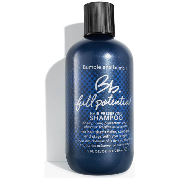 Bumble and bumble Full Potential shampooing 250ml