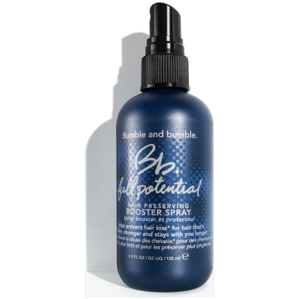 Bumble and bumble Full Potential Booster spray restaurateur 125ml