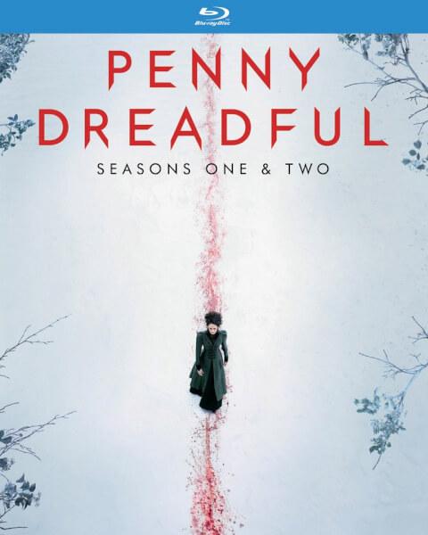 Penny Dreadful - Season 1 and 2