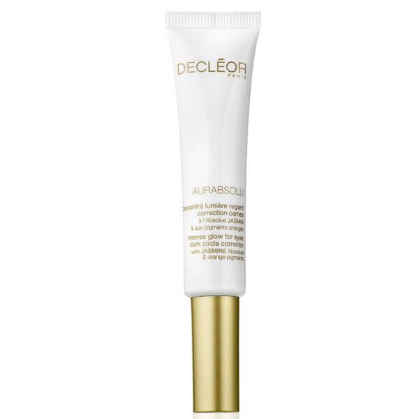 Crème pour les yeux Aurabsolu de DECLÉOR (15ml)
