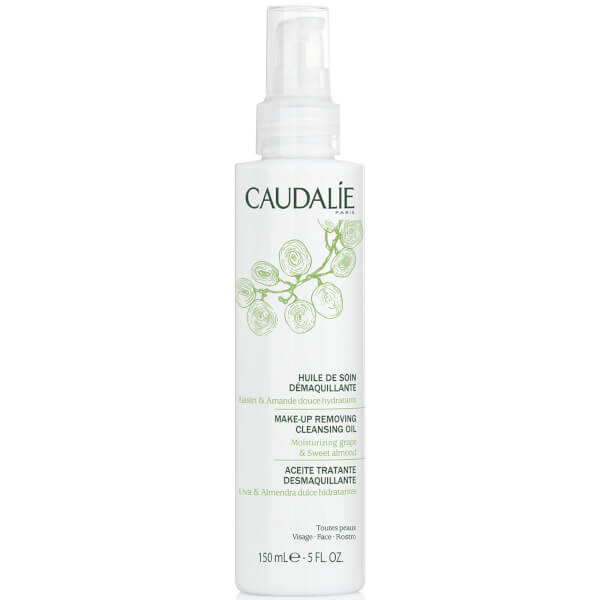 Caudalie Make-Up Removing Cleansing Oil