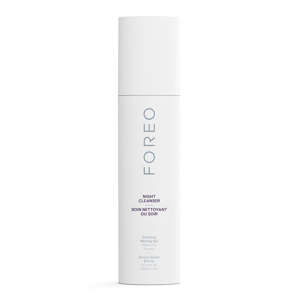 FOREO Night Cleanser (100 ml/3.3 Fl.oz)