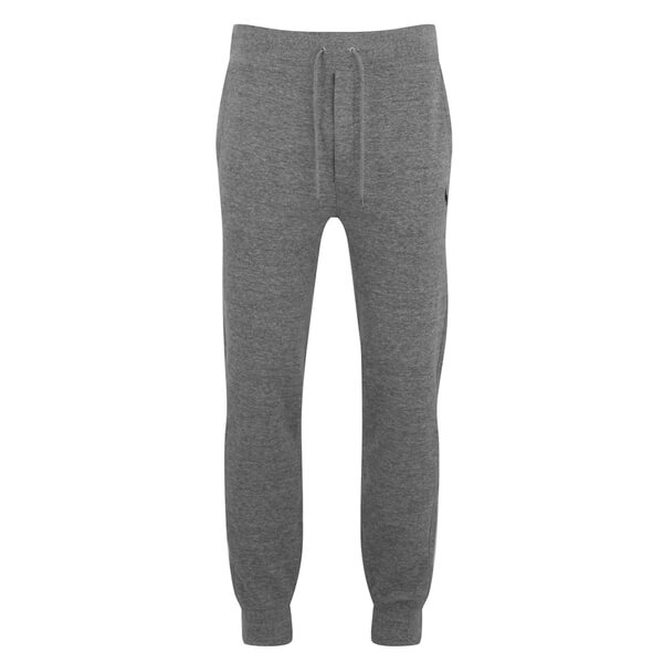 Polo Ralph Lauren Men's Cuffed Track Pants - Canterbury Heather