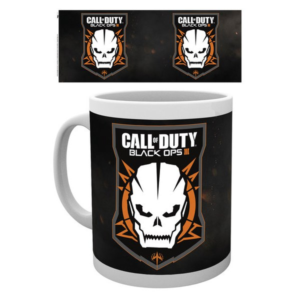 Call Of Duty Black Ops 3 Insignia - Mug