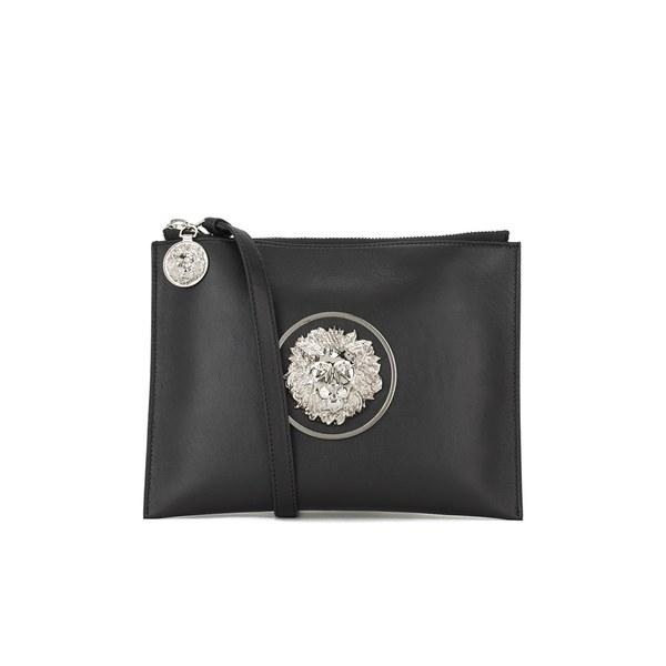 Versus Versace Women's Clutch Bag - Black: Image 1