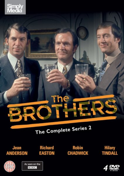 The Brothers - Series 2