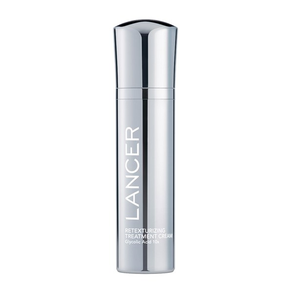 Lancer Skincare Retexturizing Treatment Cream (50ml)